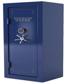 Edison Safes E7230 Elias Series 30-120 Minute Fire Rating – 33 Gun Safe