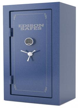 Edison Safes: Deemed As One Of The Oldest Gun Safes On The Market