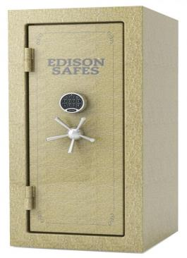 Edison Safe Series….Quality, Consistency, and Reliability