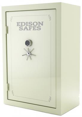 Edison Safes E7250 Elias Series 30-120 Minute Fire Rating – 84 Gun Safe