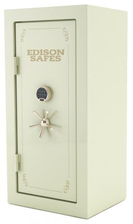 Edison Safes S603024 Sanford Series 30-60 Minute Fire Rating – 33 Gun Safe