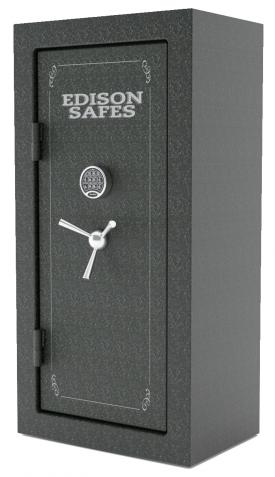Edison Safes B603020 Blackburn Series 30-120 Minute Fire Rating – 30 Gun Safe