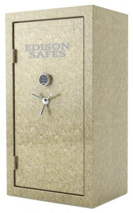 Edison Safes B7240 Blackburn Series 30-120 Minute Fire Rating – 64 Gun Safe