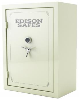 Edison Safes B7250 Blackburn Series 30-120 Minute Fire Rating – 84 Gun Safe