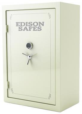 Edison Safes B7250 Blackburn Series 30-120 Minute Fire Rating – 84 Gun Safe