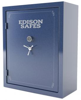 Edison Safes B7260 Blackburn Series 30-120 Minute Fire Rating – 104 Gun Safe