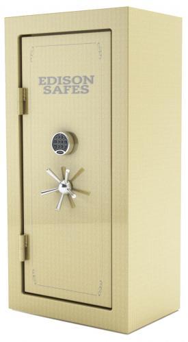 Edison Safes E603020 Elias Series 30-120 Minute Fire Rating – 30 Gun Safe