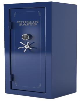 Edison Safes E7230 Elias Series 30-120 Minute Fire Rating – 33 Gun Safe