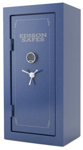 Edison Safes F603020 Foraker Series 30-120 Minute Fire Rating – 30 Gun Safe