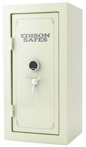 Edison Safes F603024 Foraker Series 30-120 Minute Fire Rating – 33 Gun Safe