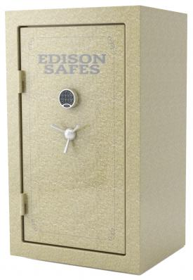 Edison Safes F6036 Foraker Series 30-120 Minute Fire Rating – 56 Gun Safe
