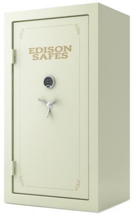 Edison Safes F7240 Foraker Series 30-120 Minute Fire Rating – 64 Gun Safe