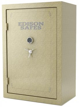 Edison Safes F7250 Foraker Series 30-120 Minute Fire Rating – 84 Gun Safe