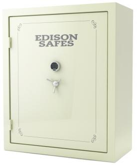 Edison Safes F7260 Foraker Series 30-120 Minute Fire Rating – 104 Gun Safe