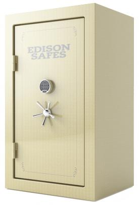 Edison Safes M6036 McKinley Series 30-120 Minute Fire Rating – 56 Gun Safe
