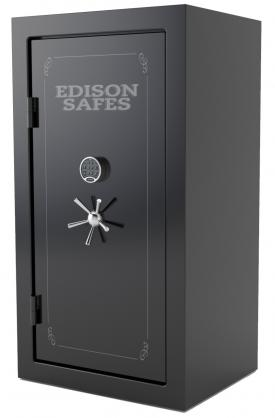 Edison Safes M6636 McKinley Series 30-120 Minute Fire Rating – 56 Gun Safe
