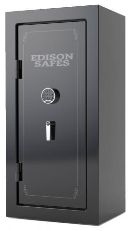Edison Safes S603020 Sanford Series 30-60 Minute Fire Rating – 20 Gun Safe