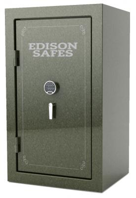 Edison Safes S6036 Sanford Series 30-60 Minute Fire Rating – 56 Gun Safe