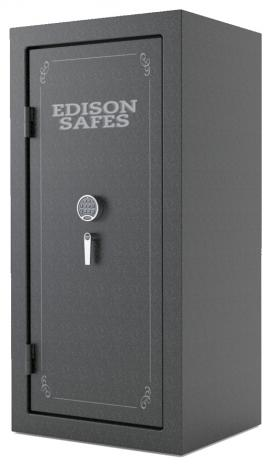 Edison Safes S7236 Sanford Series 30-60 Minute Fire Rating – 56 Gun Safe