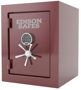 Edison Safes V3024 Vancouver Series 30-90 Minute Fire Rating – Home Safe