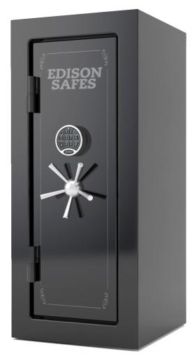 Edison Safes V4821 Vancouver Series 30-90 Minute Fire Rating – Home Safe